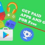 get paid apps
