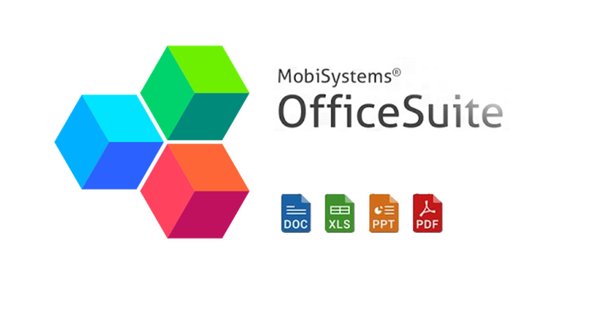 Office suite Android App for Free Office document and PDF