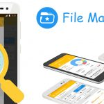 file manager application