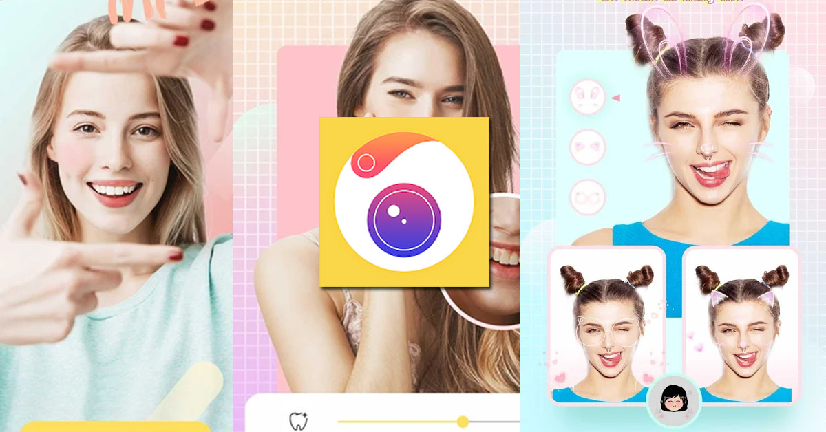 Edit Your Selfie With the Top One Selfie Photo Editor App