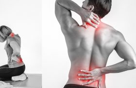 back pain relief app