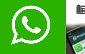 Create Whatsapp Account Now using a Landline number
