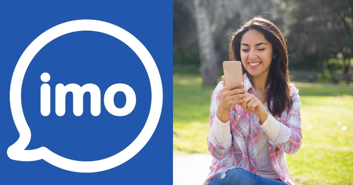 How To Create IMO video chat app Account Without Phone Number
