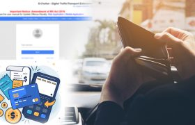 pay traffic fines online