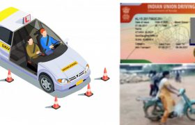 DRIVING LICENSE KERALA ONLINE